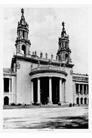 1893年シカゴ万博