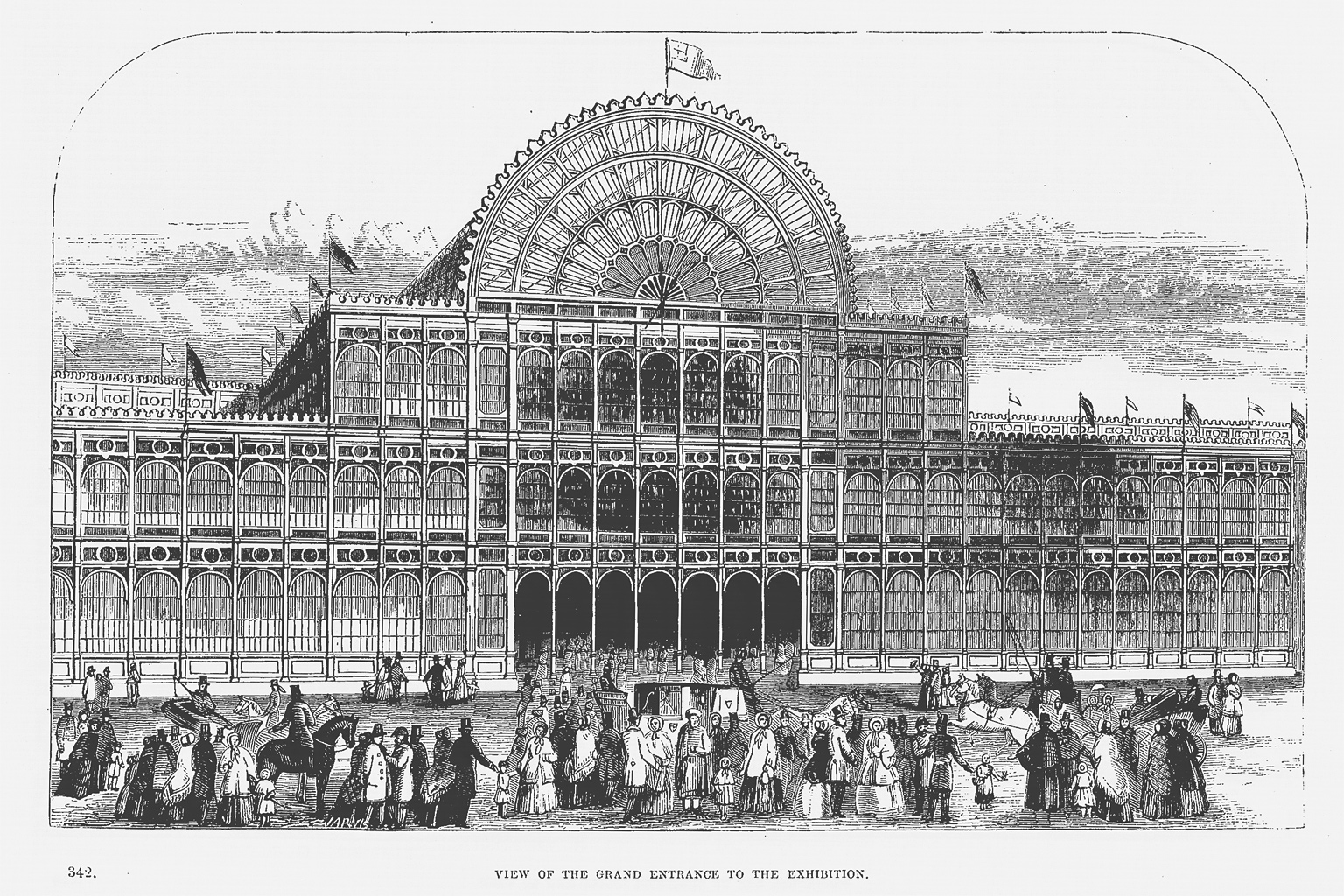 crystal palace - photo #37