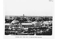 1893年シカゴ万博 | サムネイル一覧 | 博覧会―近代技術の展示場