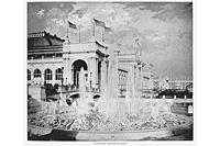 1893年シカゴ万博コラム 電気の活用 | サムネイル一覧 | 博覧会―近代 ...
