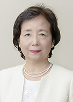 The portrait of Dr. Hanyu