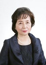 Portrait of Dr. Hanyu, Director General of the National Diet Library