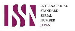 Official logo of the Japanese National Centre for ISSN