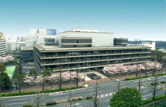 東京本館利用の流れ(全体の流れ)|国立国会図書館―National Diet Library