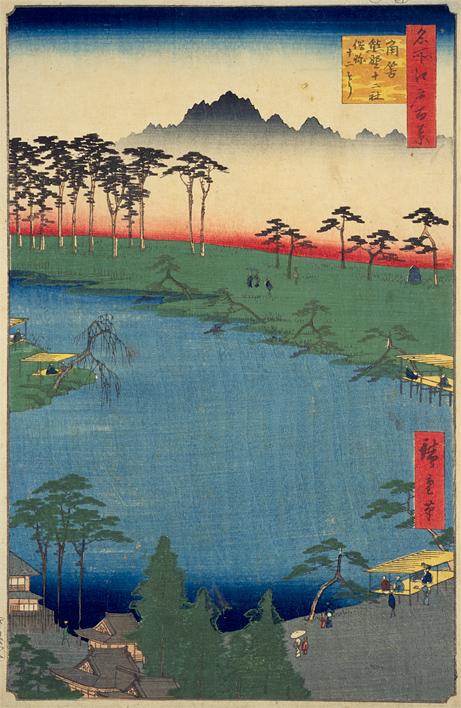 角筈熊野十二社俗称十二そうを新しいウィンドウで開きます。