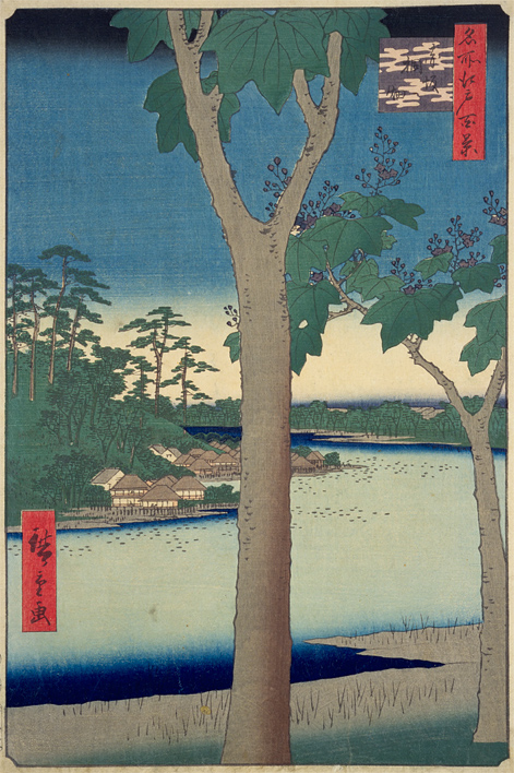 赤坂桐畑を新しいウィンドウで開きます。