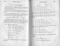 コラム ホーナー法(高次方程式...