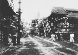 「明治の町 大阪」の画像検索結果