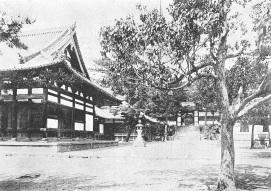 河内上の太子叡福寺