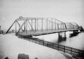 永代橋 | 写真の中の明治・大正 - 国立国会図書館所蔵写真帳から -